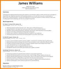 Resume For Dental Assistant Job 100 dental assistant job description for resume gcsemaths revision 38