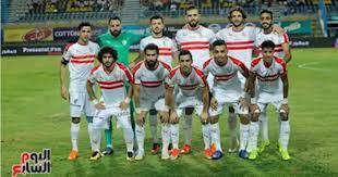 نادي_مصر | نادي مصر يُبعد الزمالك عن درع الدوري بتعادل سلبي - اليوم السابع  - الزمالك