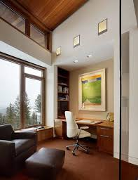 ultimate home office. Home Office , Ultimate Design : Modern With Wooden Desk T