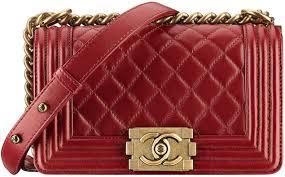 Chanel Paris Dallas Boy Bag Collection | Bragmybag & chanel-boy-quilted-flap-bag-in-red Adamdwight.com