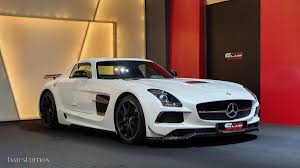 Or perhaps the beginning of the end, depending on your point of view. 2014 Mercedes Benz Sls Amg In Dubai United Arab Emirates For Sale 11167179