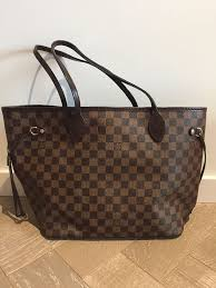 louis vuitton neverfull mm. authentic louis vuitton neverfull mm women bag in great condition mm