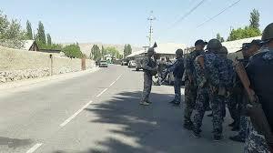 В ООН прокомментировали ситуацию на границе Киргизии и Таджикистана - РИА  Новости, 29.04.2021