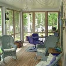 Plain Small Sunrooms Ideas Love To Do A Porch Room Similar This Models Design