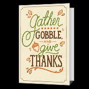 Printable Thanksgiving Cards Printable Thanksgiving Cards Print Free At Blue Mountain