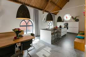 Binnenkijken Keuken In Een Oud Kerkgebouw Ik Woon Fijn