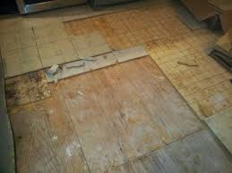 Re Tile Kitchen Floor Installing Snapstone Kitchen Floor Tile For Our Home Remodel Ian