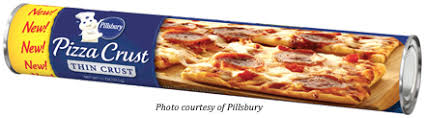 making homemade pizza with premade dough. pillsbury thin crust pizza making homemade with premade dough f