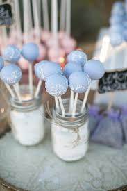 Cute Way To Display Cake Pops In Mason Jars My Wedding Cake