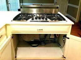 built in stove. Stoves With Built In Vents Down Vent Gas Range Wonderful Free Interior Stove Top .