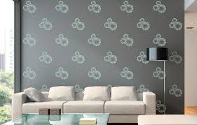 Deewar Par Painting Design Designer Range Of Wall Painting Stencils For Your Home