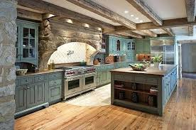 farm kitchen decor rustic farmhouse old modern decorating ideas40 farm