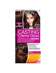 loreal creme gloss