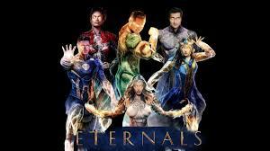 Marvel's eternals features a starry and diverse cast of gemma chan as sersi, richard madden as ikaris, angelina jolie as thena, salma hayek as ajak, kumail nanjiani as kingo, don lee as gilgamesh. The Eternals New Villain Kro Is Thanos Father Dkoding