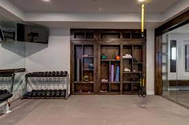 Home Gym Design Ideas 2017 Of Home Gyms In Any Space Inside Home Ideas