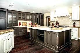 dark cabinets dark floors grey kitchens with dark floors gray hardwood floors in kitchen dark gray dark cabinets