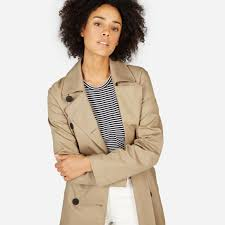 the d trench coat everlane