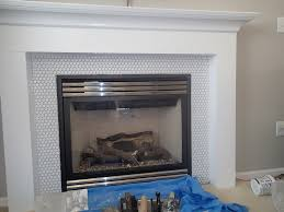 tile around fireplace insert decorate ideas beautiful under tile around  fireplace insert design a room