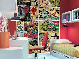 Superhero Boys Room Decoration Marvel Kids Bedroom Elegant 78 Best Images About