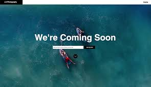 Coming Soon Website Template Simple Coming Soon Website Templates Landing Pages Wix