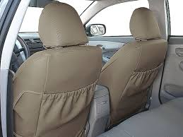 caltrend i can t believe it s not leather seat covers