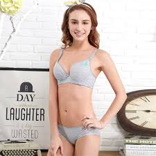 Teen girl bra models