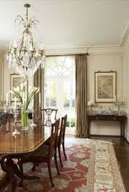 traditional dining room by linda mcdougald design postcard from paris home traditional dining rooms