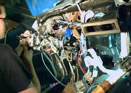 rewiring a 70 s ese car grassroots motorsports forum now most of these re wire kits are designed around direct circuits only relay being the blinker relay i decided along the person doing my rewire
