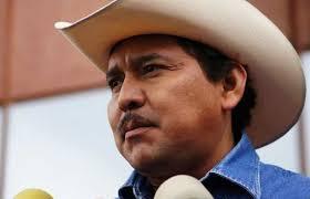 Liberan a Fernando Jiménez, líder yaqui opositor al Acueducto Independencia