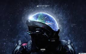 Mass Effect: Andromeda - Concept Art HD ...