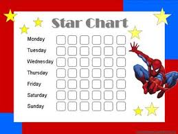 star charts for kids star charts for kids