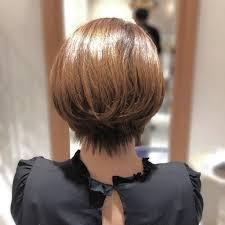 米倉涼子さん風なボブ 八王子で似合う髪型がみつかる美容室
