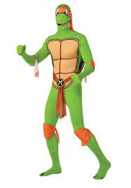 ninja turtles michelangelo. Exellent Ninja Ninja Turtle Michelangelo Costume 2nd SkinSuperhero Costumes On Turtles G
