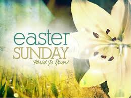 Easter Sunday Lily Powerpoint Easter Sunday Resurrection Powerpoints
