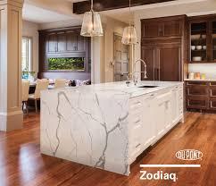 kitchen countertops quartz. ZODIAQ CALACATTA QUARTZ Kitchen Countertops Quartz