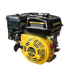 "<b>Двигатель бензиновый</b> ""<b>CHAMPION</b>"" G200HK"