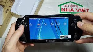 ✆ 082.7788333 - Trên tay máy chơi game thùng GBA Nes Sega cầm tay S9000  16GB - YouTube