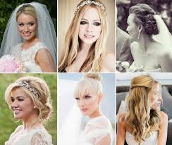 Wedding Bridal Hairstyle celebrity wedding hairstyles celebrity updo hairstle pictures 8422 by stevesalt.us