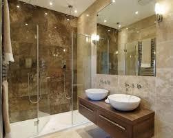 ensuite bathroom ideas uk. photo of beige brown bathroom ensuite with cabinets double sink lighting mirror shower ideas uk r
