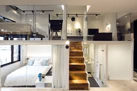 Small Loft Design Elatarcom Conversion Idac Loft