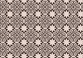 Morrocan Pattern Best Moroccan Pattern Free Vector Art 48 Free Downloads