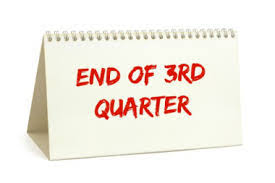 Image result for end of quarter clipart