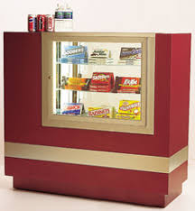 home theater concession stand ideas. home theater concession stand with candy case ideas