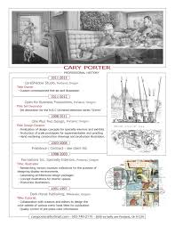 Professional History Coreshadow Studio