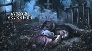 avenged sevenfold wallpapers id 145171