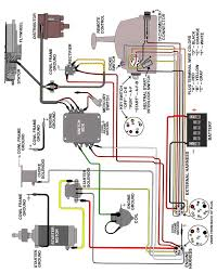 wiring diagram mercury hp mercury outboard wiring 1974 mercury 150 hp inline 6 choke switch wiring