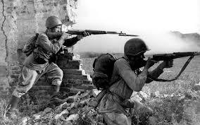 ФЕВРАЛЯ ДЕНЬ ВОИНСКОЙ СЛАВЫ РОССИИ ДЕНЬ РАЗГРОМА СОВЕТСКИМИ  От Мурманска до Кавказа Великая Отечественная война 1941 1945