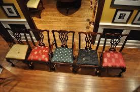 velvet dining chair brd