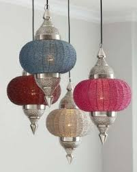 moroccan inspired lighting. indianinspired lighting the manak pendant lamp by horchow is moroccan inspired e