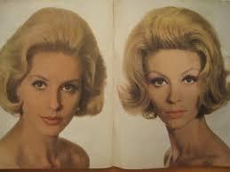 代購代標第一品牌 樂淘letao 1963年洋書ヘアスタイル本ヴィンテージ